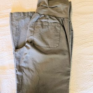 Old Navy Linen Pant